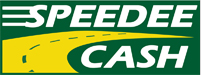 Speedee Cash footer logo